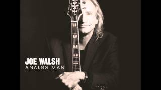 Joe Walsh - Hi-Roller Baby