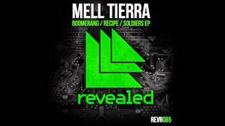 Mell Tierra - Boomerang (Original Mix) (High Quality Mp3)