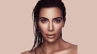 Kim Kardashian Wins Best Contour Award & The Internet Is NOT Happy About It