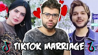 Pakistani Tiktoker Gave Me A Marriage Proposal | These Kids Must Be Stopped !!!