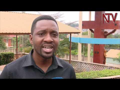 DR CATHERINE AGABA : Famire ye esabye gav't eyongere amaanyi mu by'okwerinda