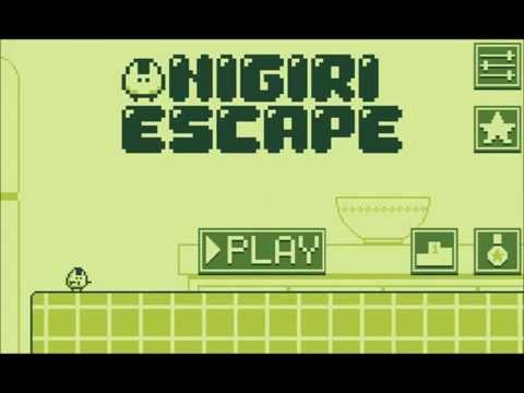 Video of Onigiri Escape
