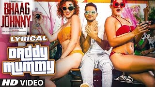 Dady Mummy Full Audio Song | Urvashi Rautela | Kunal Khemu | Adnan Channel