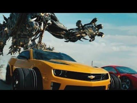 Transformers- Dark of the Moon (2011) HD