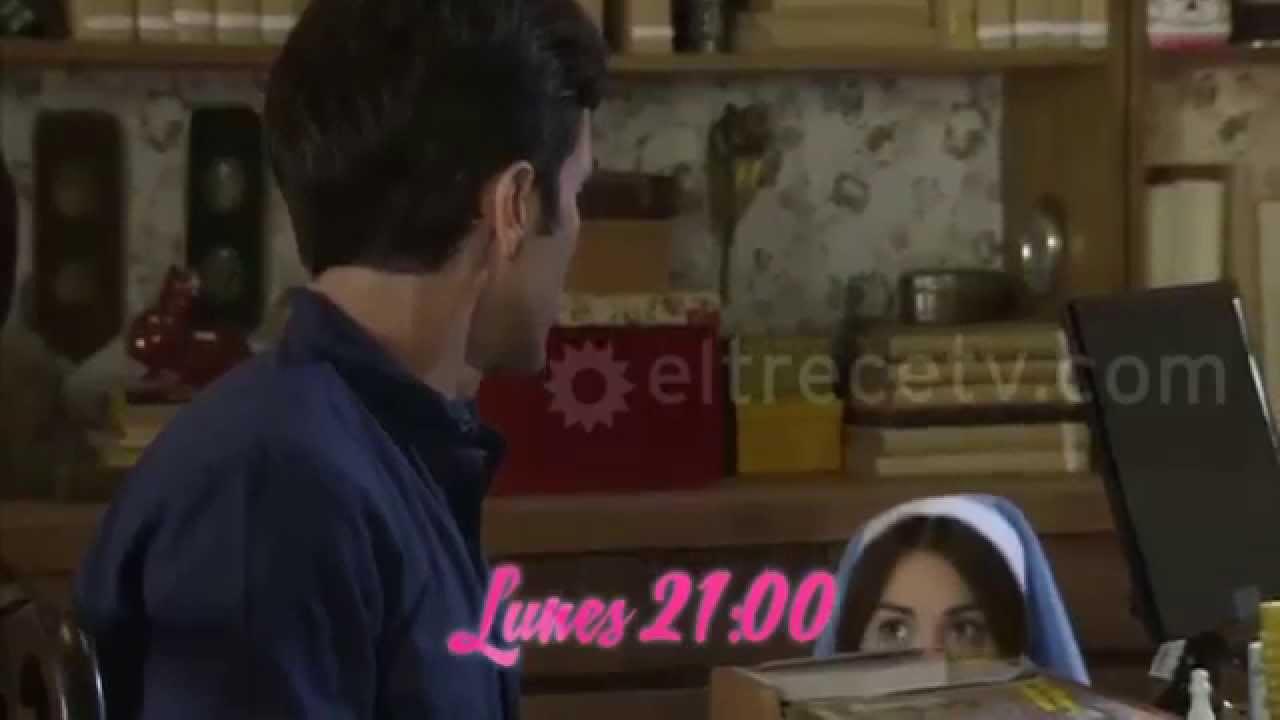 Promo 5: Ya viene Esperanza Mia HD