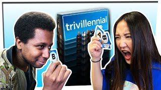 Who's The MOST Millennial? | Trivillennial