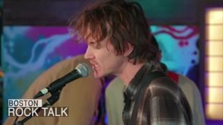 "Felice Brothers - ""Plunder"" (Live On Boston Rock Talk)"