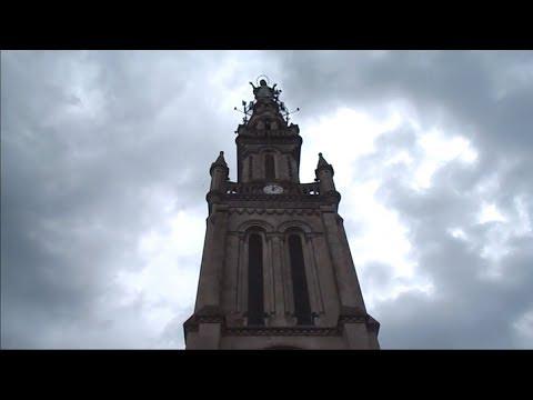 Projet Horloges d'Altitude : Sonneries de la Basilique de Sion.
