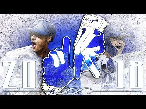 Los Angeles Dodgers 2018 Hype ᴴᴰ