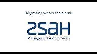 Migrating within the Cloud