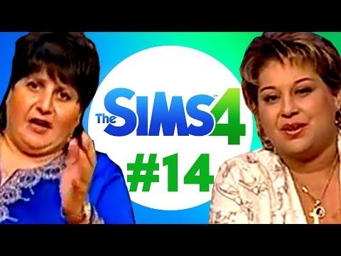 The Sims 4 - Nová věštkyně! | #14