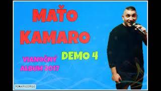 MATO KAMARO DEMO 4 - TRAPIM SE BOZE