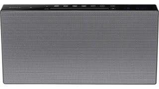 Sony CMT-X3CD Review! | AshTech