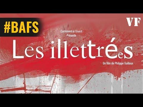 Les Illettrées - Bande Annonce VF - 2018