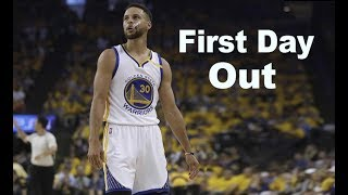 Stephen Curry Mix ~ 'First Day Out' {HD}