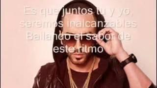 Chayanne ft  Yandel    Humanos a Marte RemixLetra