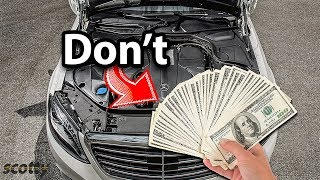 The Truth About Flipping Cars for Money