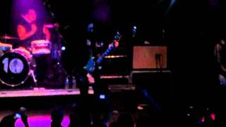 The Juliana Theory - The Final Song -Live from NY
