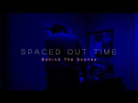 Spaced Out Time - My Rode Reel 2017 BTS