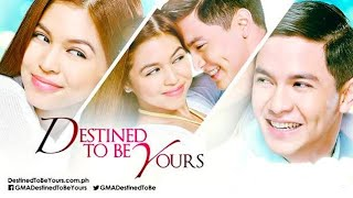 Denise Barbacena- Aking Tadhana (Instrumental) | Destined To Be Yours OST ❤️