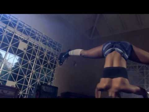 Alkaline - Gyal Bruk Out | Official Video | December 2013