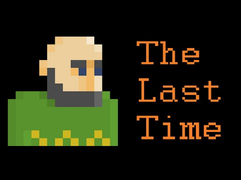 The Last Time release trailer thumbnail