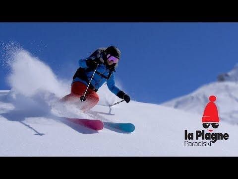 La Plagne - Winter 17/18