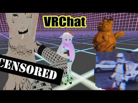 Steam Community :: VRChat
