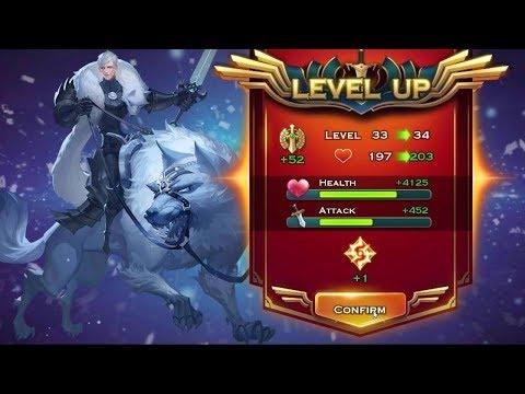 Art of Conquest: Fenris