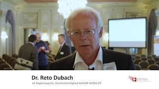 Dr. Reto Dubach