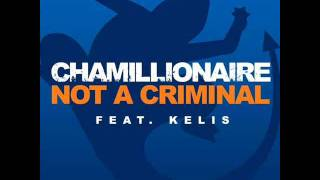 Chamillionaire - Not A Criminal (Remix) Ft. Snoop Dogg & Busta Rhymes