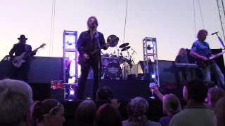 .38 SPECIAL Last Thing I Ever Do Coralville, IA 7-3-2013
