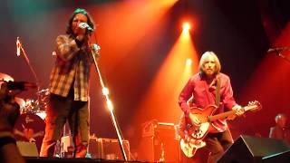 Tom Petty & Eddie Vedder The Waiting - Live HMH Amsterdam 2012
