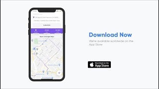 Walking Route iOS App - The Smartest Way to Get Your Steps In [w/ Google Maps Support]