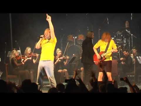 Концерт AS / DS в Запорожье - 2