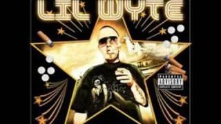 Lil Wyte-One Lil Pill