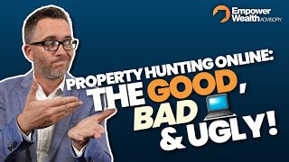 The Good, the Bad & The Ugly of Searching Online