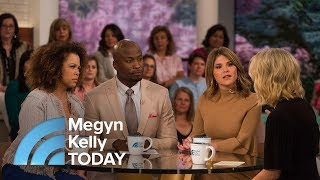 Jenna Bush Hager: I Wouldn't Let My Child Make A Joke Like 'He's Dying Anyway'   Megyn Kelly TODAY