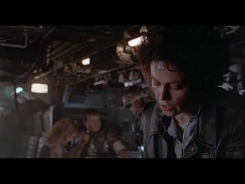"""Nuke the entire site from orbit. It's the only way to be sure."" - Clip from Aliens (1986)"