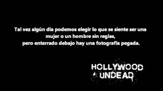 Hollywood Undead - This Love, This Hate [sub español]