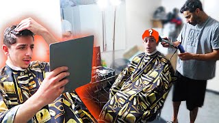 WE SHAVED OFF YOUR HAIR PRANK! *FaZe RUG FREAK OUT*