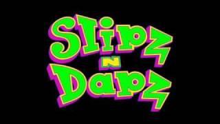 Track 12 -Slipz & Dapz - The Pressure
