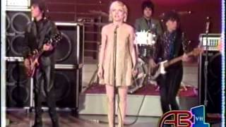 Blondie - Heart Of Glass ( American Bandstand )