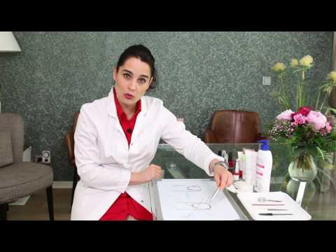 Die Werbung der Mittel gegen gribka der Nägel