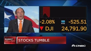 Watch CNBC's full interview with Hayman Capital's Kyle Bass