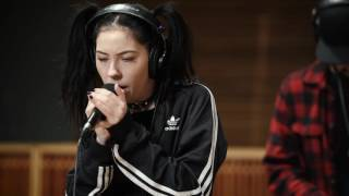 Gambar cover Bishop Briggs - River (Live on The Current)