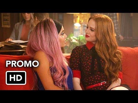 "Riverdale 4x08 Promo ""In Treatment"" (HD) Season 4 Episode 8 Promo"