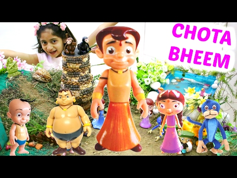 chhota bheem monsoon masti youtube