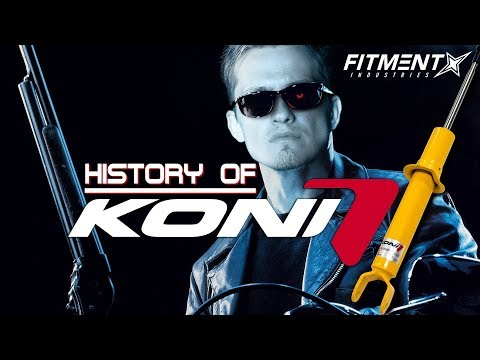 The Truth About Koni Shocks