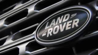 Range Rover Vogue Supercharged - Ganque